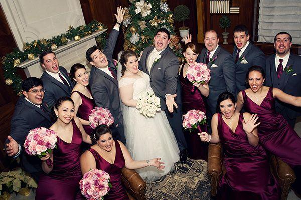 Fox Hollow Catering Long Island Wedding By Lauren