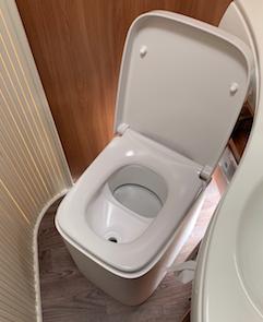 Designer Trenntoilette Vom Schreiner In 2020 Trockentoilette Komposttoilette
