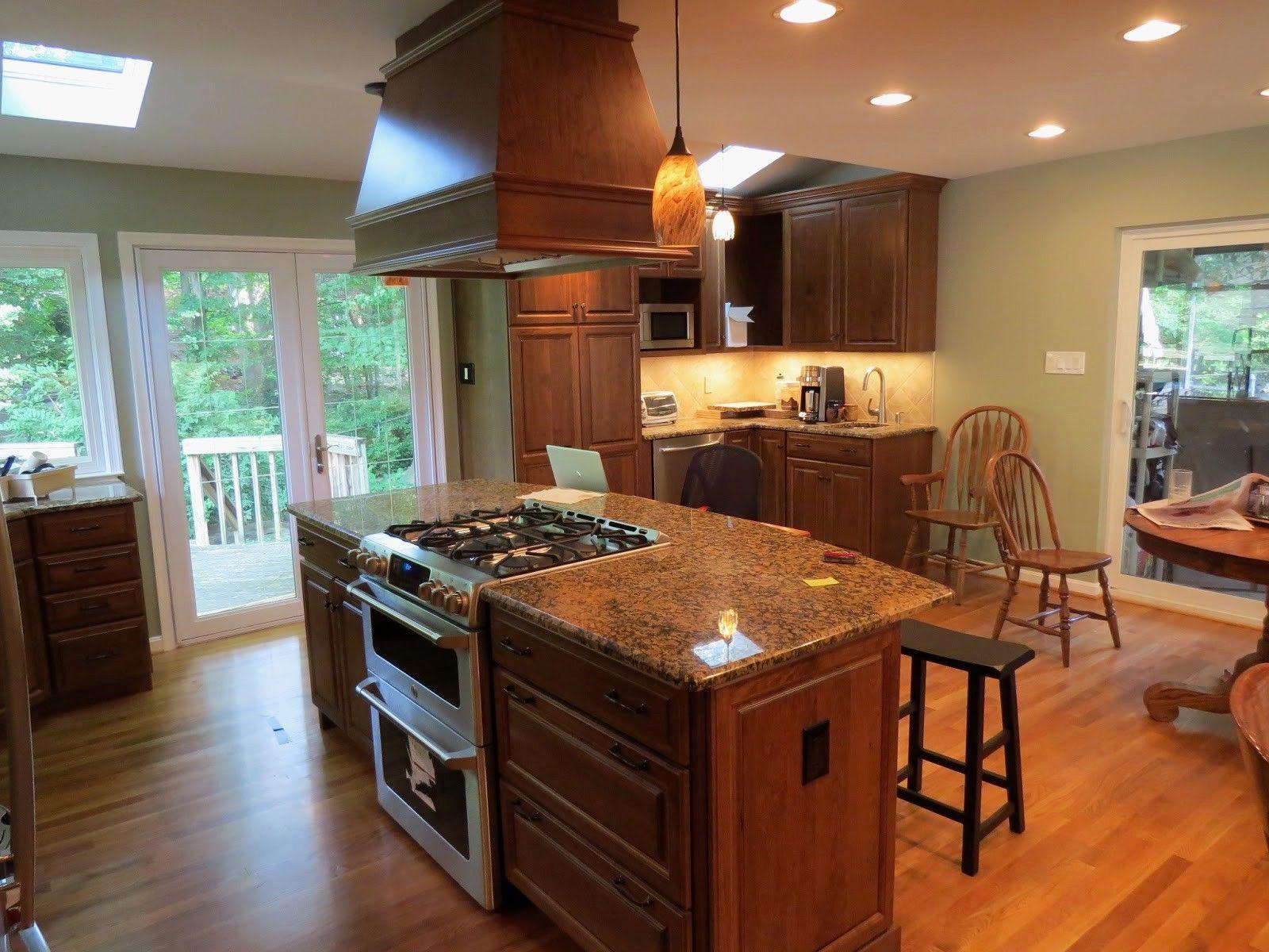 Best 25 Kitchen Island With Stove Ideas On Beautiful 400 x 300