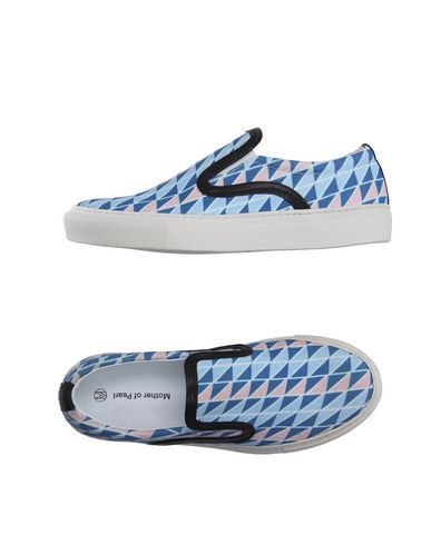 CALZADO - Sneakers & Deportivas Mother Of Pearl Y2SWaf