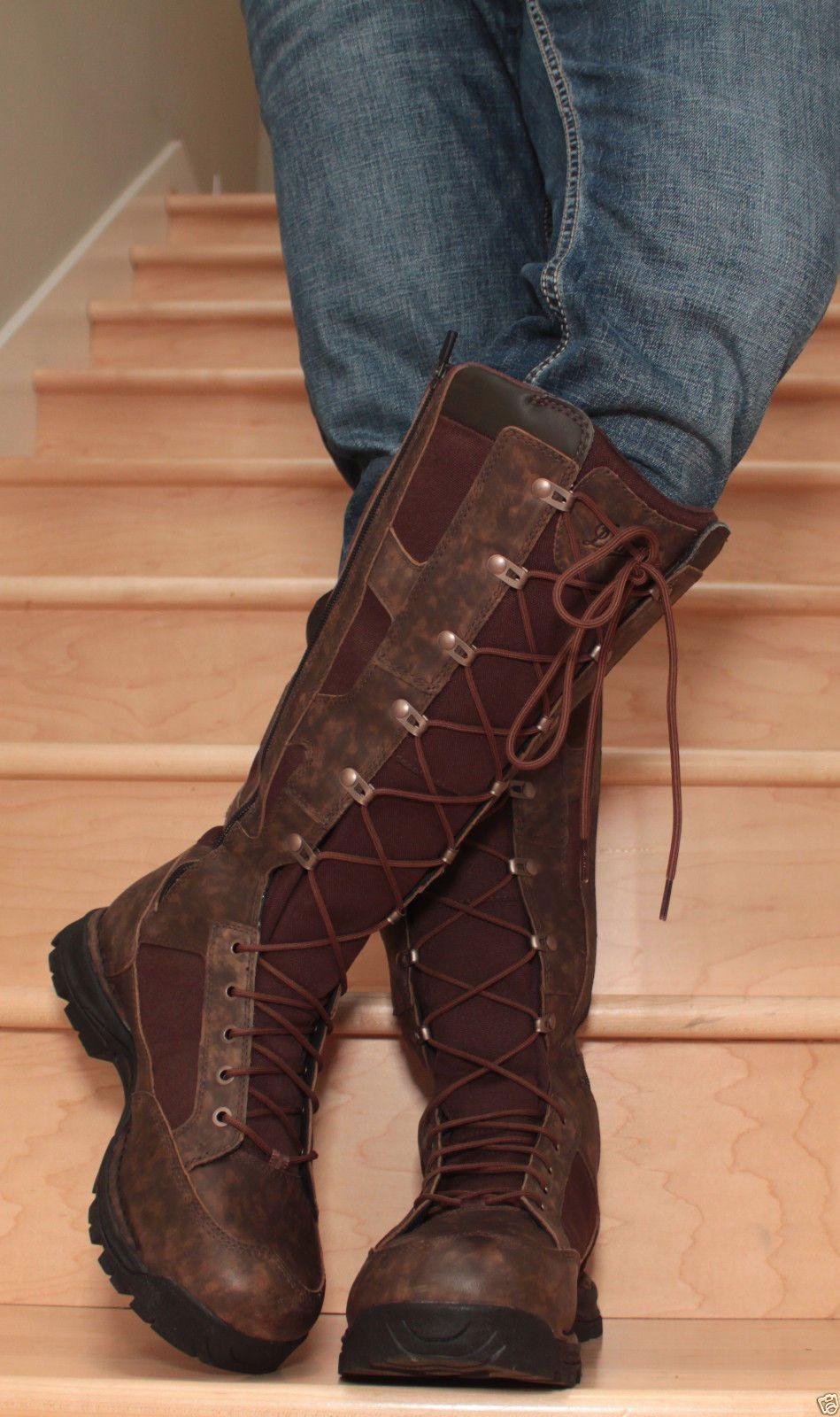 Danner Pronghorn Snake Boot 17