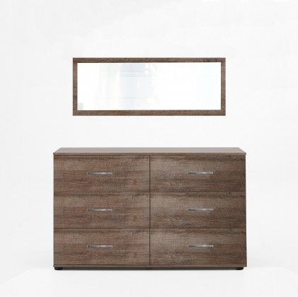 Commode Anja 3 Commodes Pinterest Sideboard, Brooklyn and Cabinet