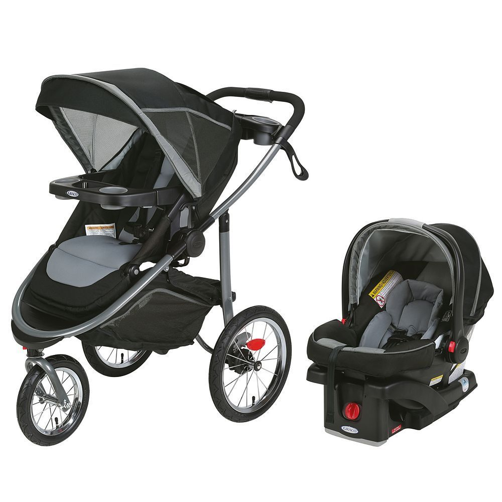 graco modes jogger stroller travel system products. Black Bedroom Furniture Sets. Home Design Ideas