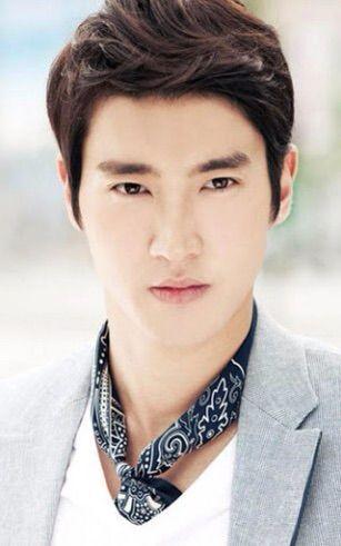Choi Si-won (born February 10, 1987) is a South Korean