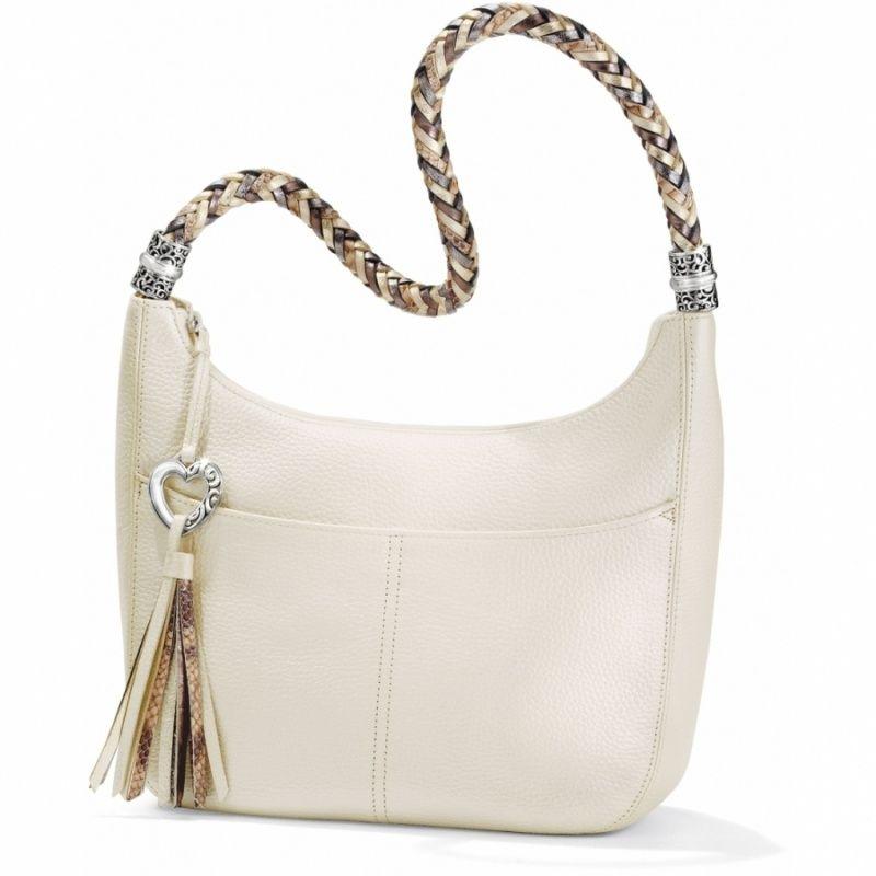 bbbdc95d14 Barbados Ziptop Hobo | Purses | Brighton purses, Bags, Bag Accessories