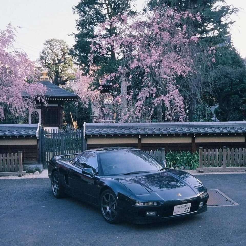 Pin by Isaac Moskin on Street Cars/Racing Nsx, Jdm cars
