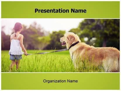 check editabletemplates's sample dog #free #powerpoint, Modern powerpoint