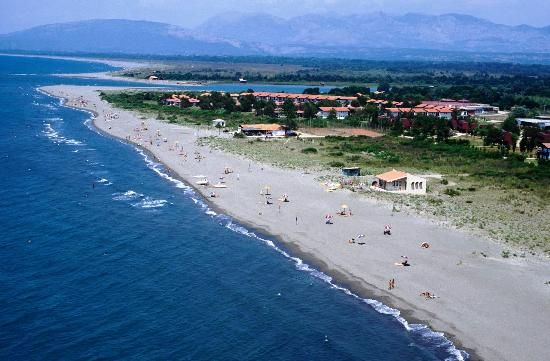 Montenegro Beaches on the Adriatic Sea Montenegro Beach and