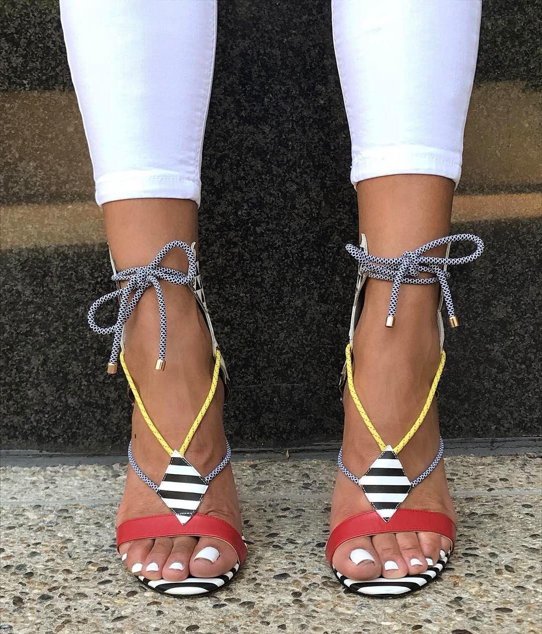 Alejandra g shoes for sale