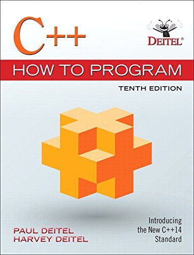 Do You Search For C How To Program Plus Mylab Programming With Pearson Etext Access Card Package 10th Edition C How In 2020 Online Programs Online Education Ebook Pdf