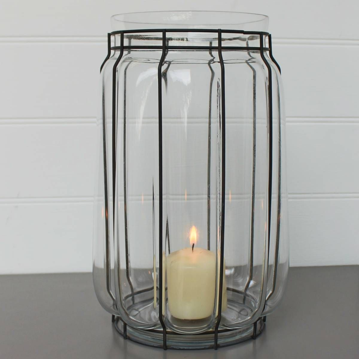 Extra large glass hurricane candle holders candles pinterest extra large glass hurricane candle holders reviewsmspy