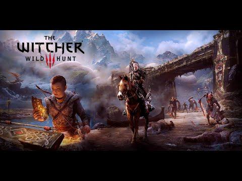 Videogame The Witcher 3 Wild Hunt 1080x1920 Papeis De Parede Mobile Fentezi Risunki Igrovye Arty Hudozhestvennye Postery