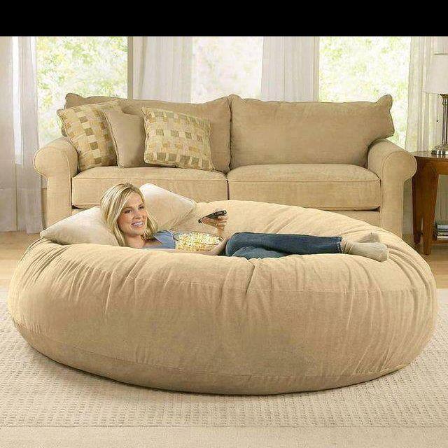 Ass Pillow