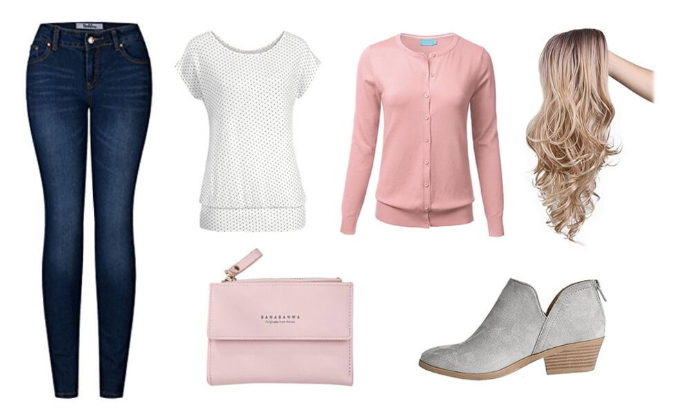 betty cooper from riverdale costume  betty cooper outfits