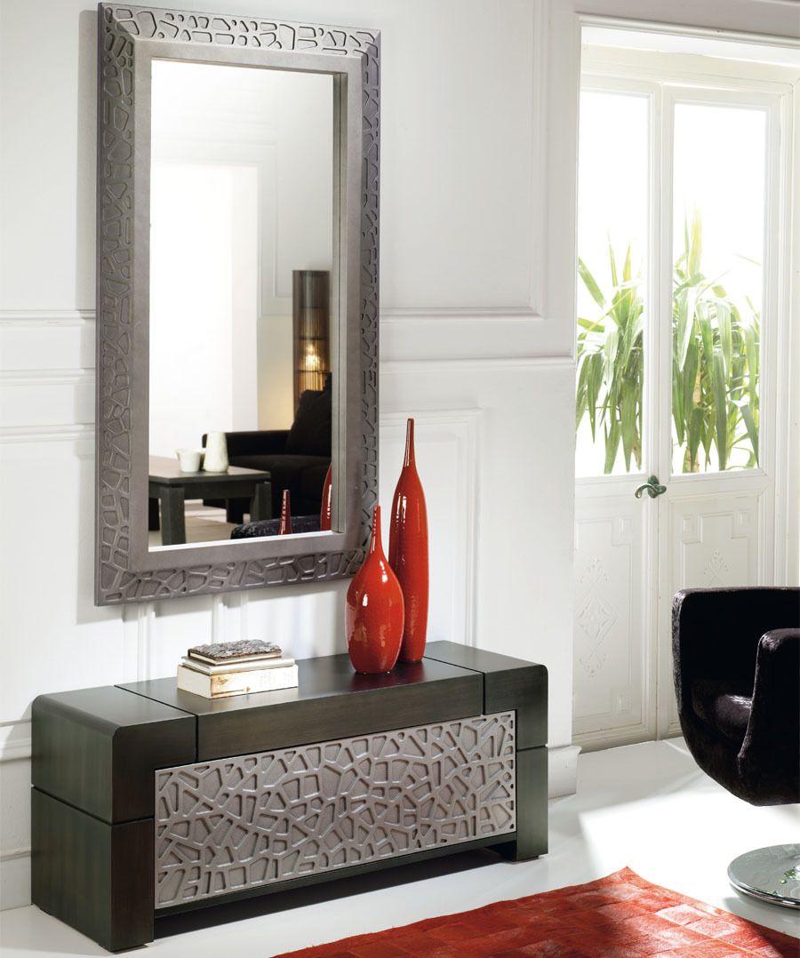 Como decorar tu recibidor | Decoración de interiores | Pinterest ...