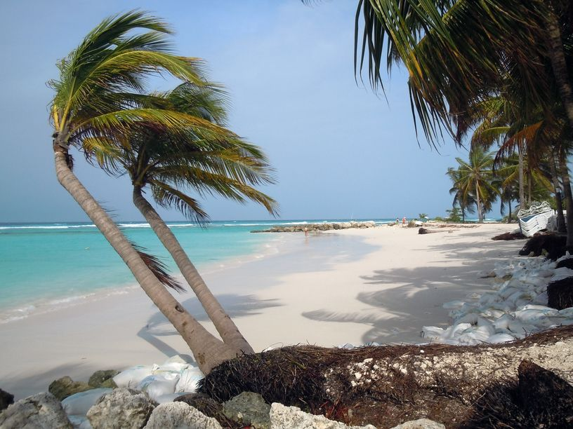Where To Go In Barbados Best Place Visit Travel Eden