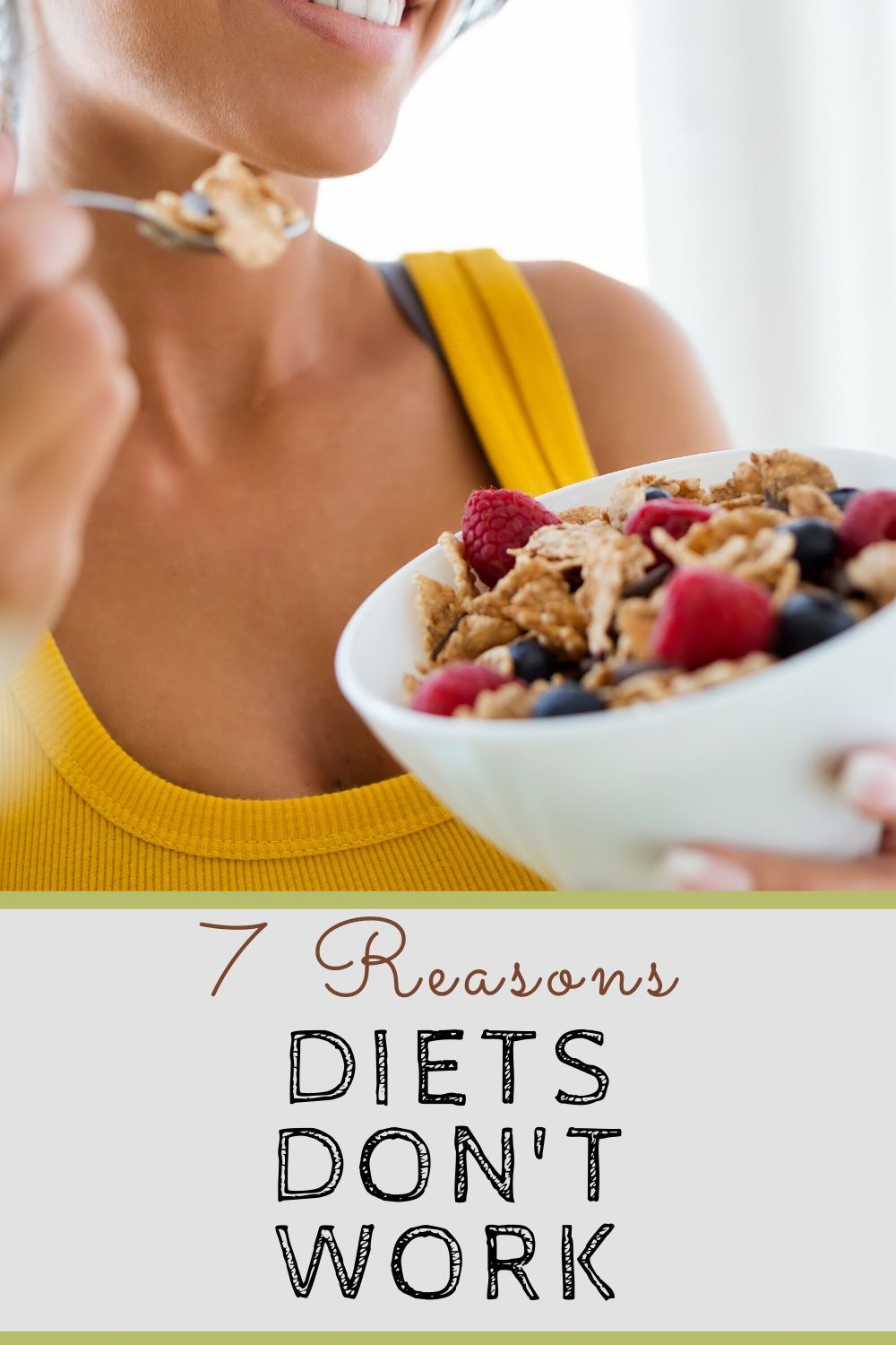 Pin on Intuitive Eating