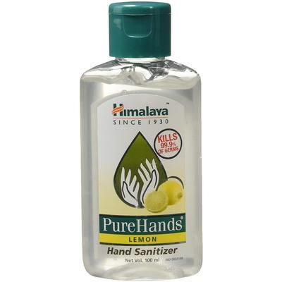 Himalaya Pure Hands Hand Sanitizer Lemon Himalaya Pure Hands
