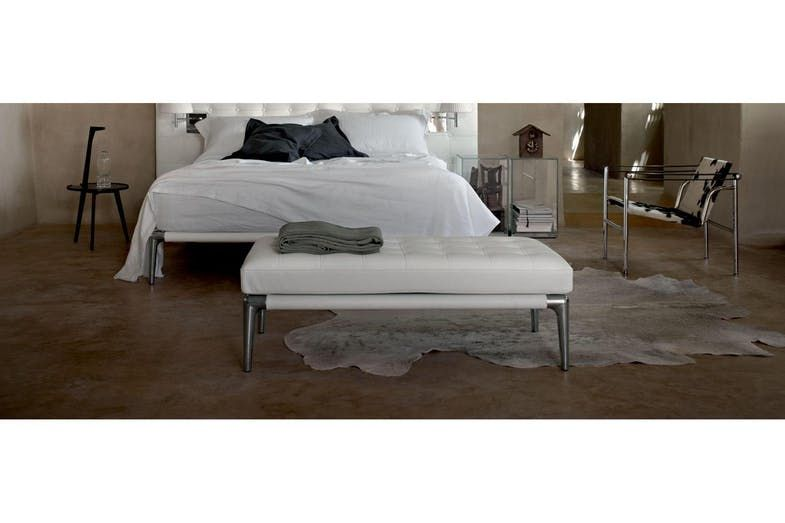 L26 Volage Panca Bench By Philippe Starck For Cassina Space