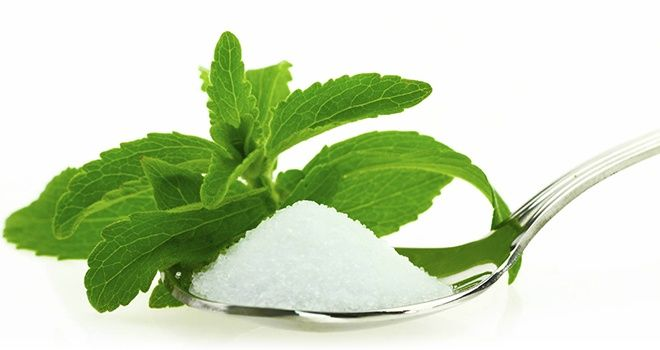 2015: The year of stevia