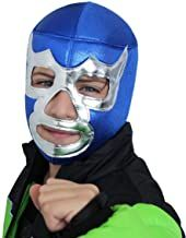 #KidMask  #luchalibreMask #luchadorKidMask #WrestlingMaskForKid #WretslerMask #WrestlerGift #WrestlingMan #LuchaLibreMexicana #LuchadoresMexicanos #LuchaLibreMexicanaMascaras #Wrestling #LuchaLibre #Lucha #MexicanCostume #MexicanParty #MexicanWrestling #BlueDemonKid   #CostumeBlueDemon #MexicanMask  #MaskBlueDemon #DisfrazParaNiño