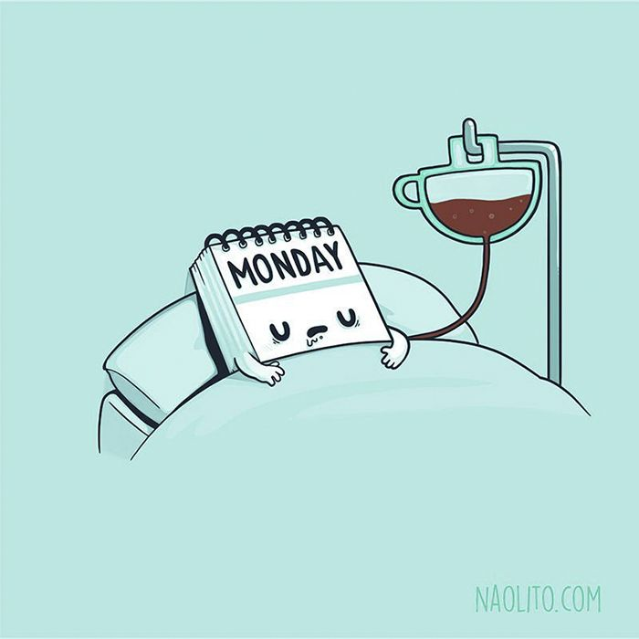 32 Funny And Clever Illustrations By Spanish Artist Nacho Diaz