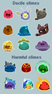 Slime Rancher Updated By Mindart Ftw On Deviantart Slime Rancher Slime Rancher Game Slime