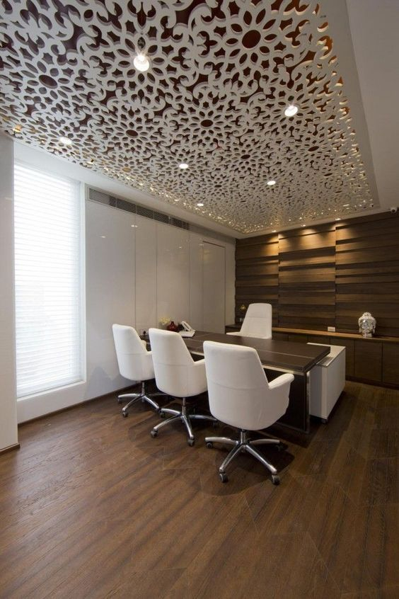 100+ Jali Design Ideas   Office interior design, Ceiling ...