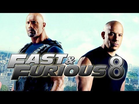 Real Trailer Fast And Furious 8 A Todo Gas 8 Rapidos Y Furiosos 8 Official Trailer 2014 Tokyo Movie Fast And Furious Full Movies Online Free Fast And Furious