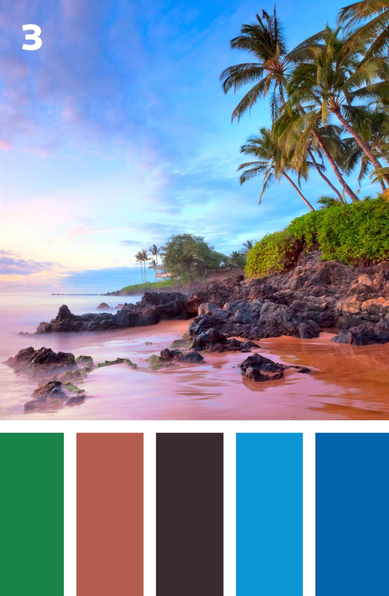 60+ Energizing Summer Colors To Decorate With - ELLEDecor.com & 60+ Energizing Summer Colors To Decorate With | Decorating and Interiors