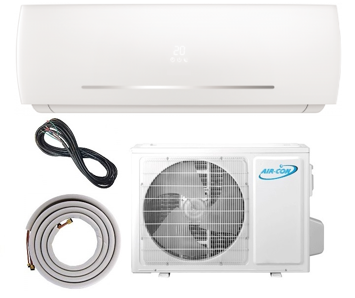 220V Mini Split Heat Pump in Find