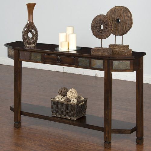 Found It At Wayfair Santa Fe Console Table