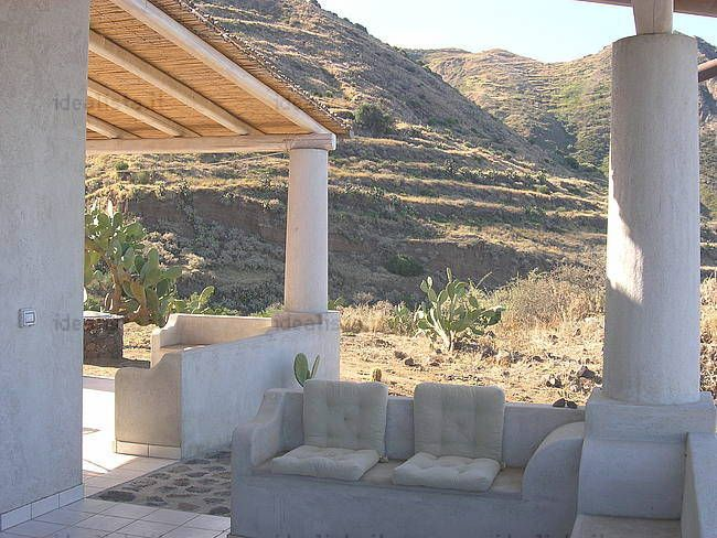 lipari, messina (With images) Lipari, Outdoor structures