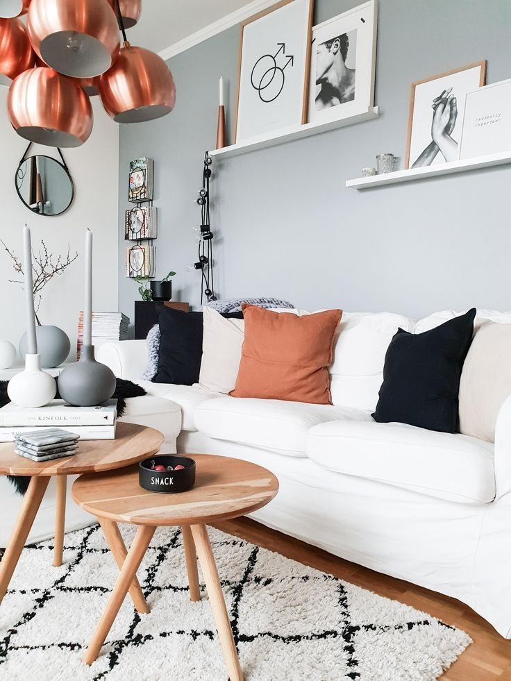Neue Farbe. #living #interior #skandistyle #skandin…