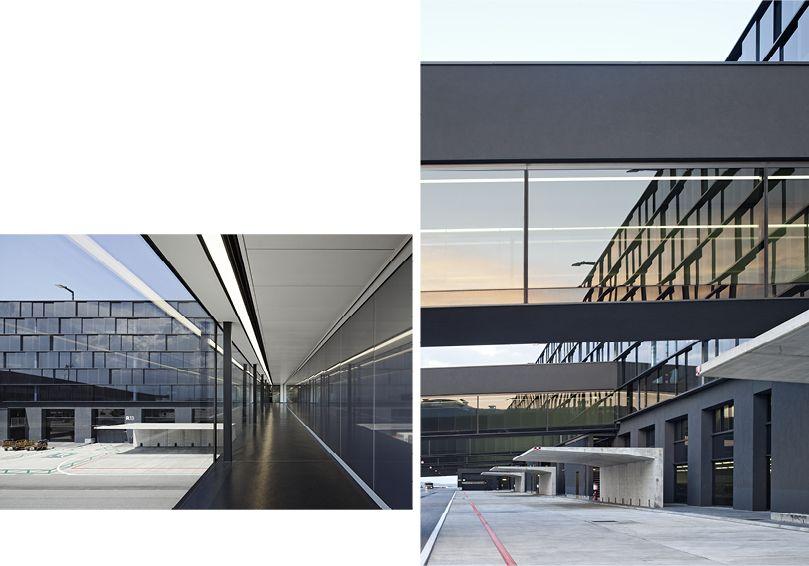 Architecture - Werner Huthmacher Photography