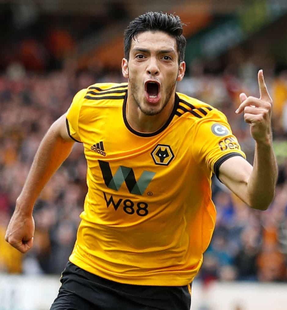 20180916 Wolverhampton 1 0 Burnley Raul Jimenez Carl Recine Reuters Futebol