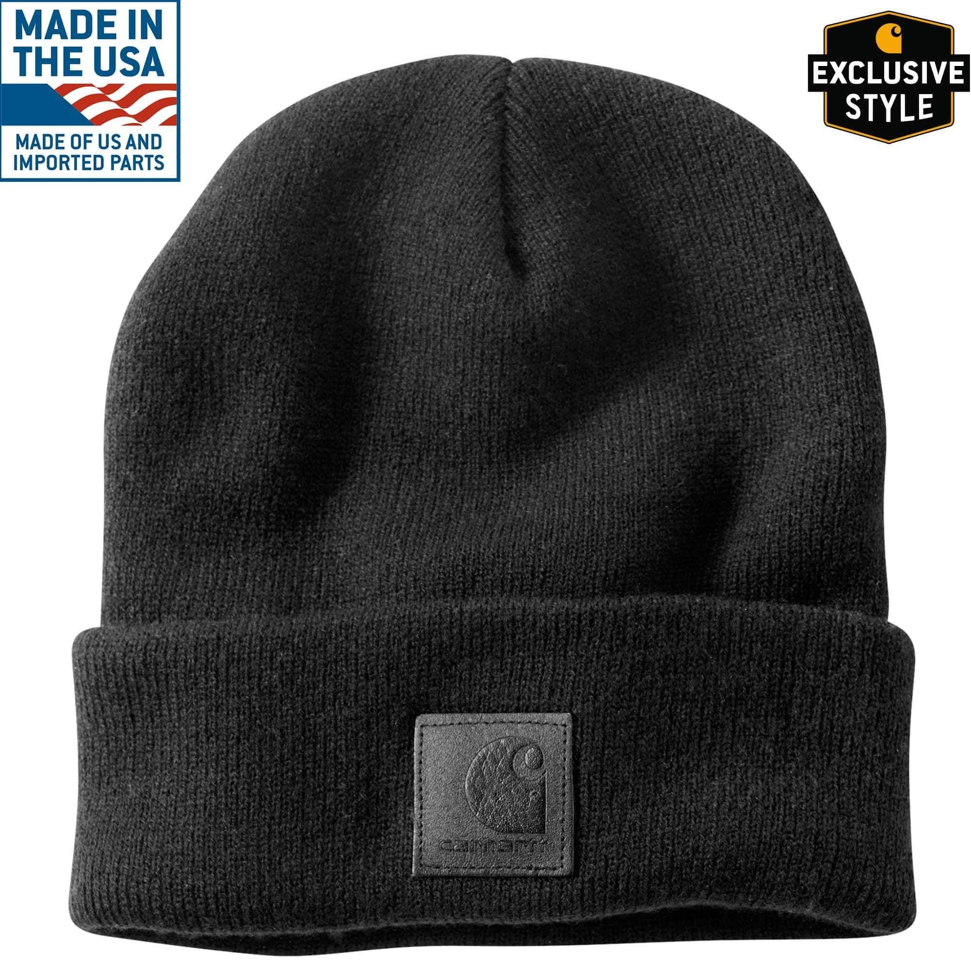 Bone Mens Winter Hat Knitted Wool Beanies Men Hip-Hop Cap Urban Caps Skullies Hats for Women