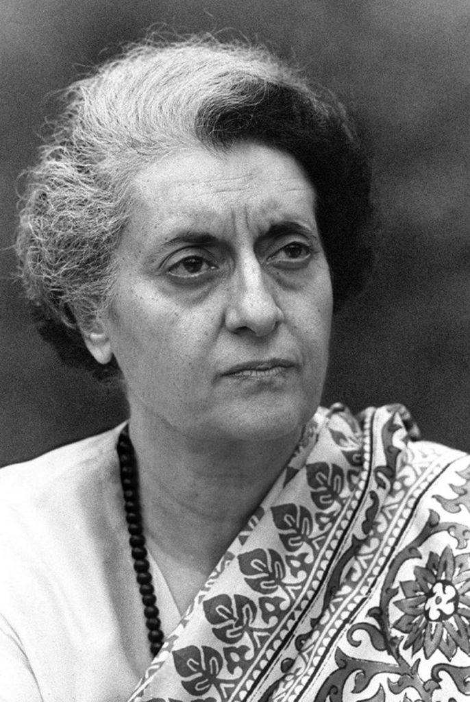 Indira Gandhi Hd Images Photos Pictures Wallpaper Free