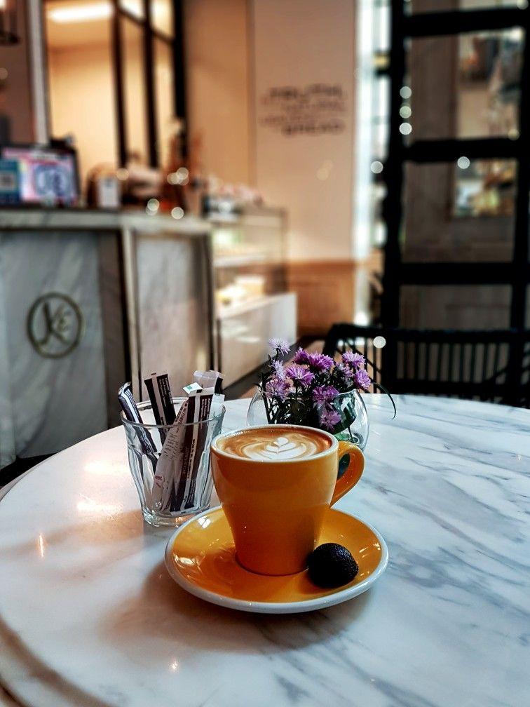 Pin Ot Polzovatelya Nayane Na Doske Coffe Uyutnyj Kofe Kofejnya Kofe