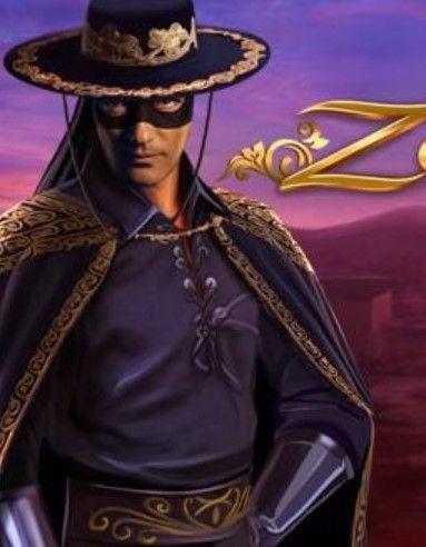 Free Casino Zorro