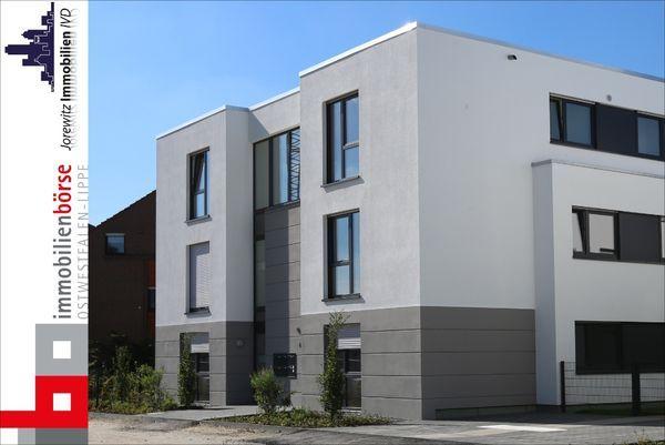 Mietwohnung Gütersloh Gütersloh Nähe Bertelsmann 3