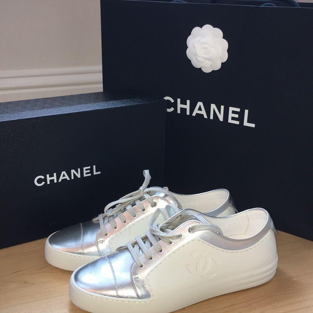 Coco Chanel Sneaker | Chanel sneakers