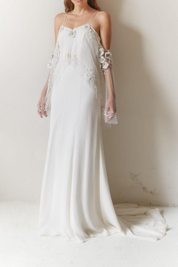 Boho Brautkleider | Kaufen Sie Brautkleider online bei Bo & Luca