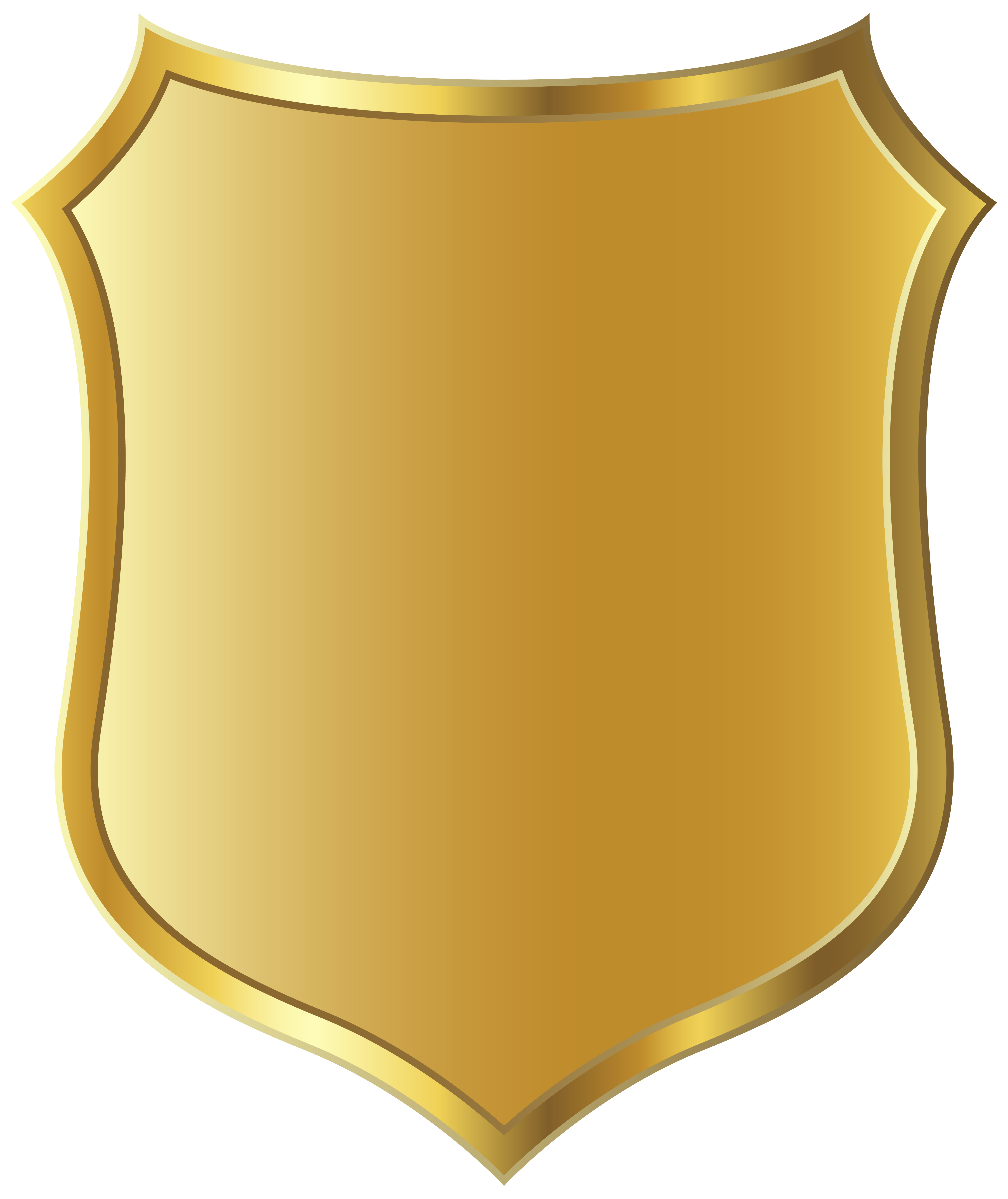 Gold Badge Template Clipart Picture Gallery Yopriceville High Quality Images And Transparent Png Free Clipart Desain Logo Bingkai Foto Bingkai