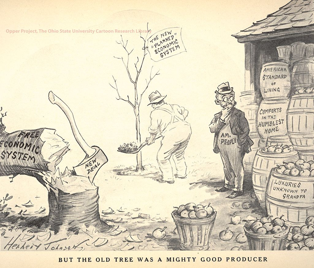 political cartoons | Vintage Political Cartoons Gallery ...