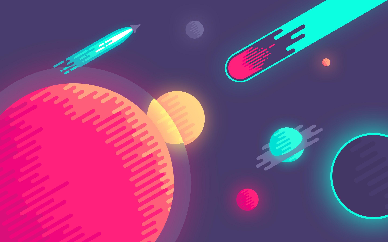 Spacedesktop ART Beautiful Wallpapers & Photos