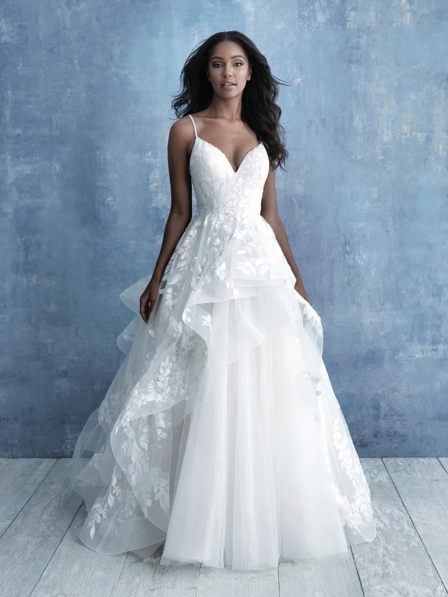 Allure Bridal Wedding Dresses Allure Bridals 9721 Ella Park Bridal Allure Wedding Dresses Allure Bridal Bridal Dresses