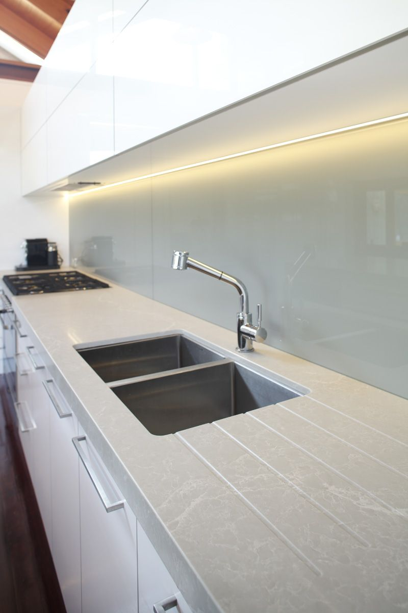 Bathroom and Kitchens SA. Designed by Paul Hutchison. Cabinetry by ...