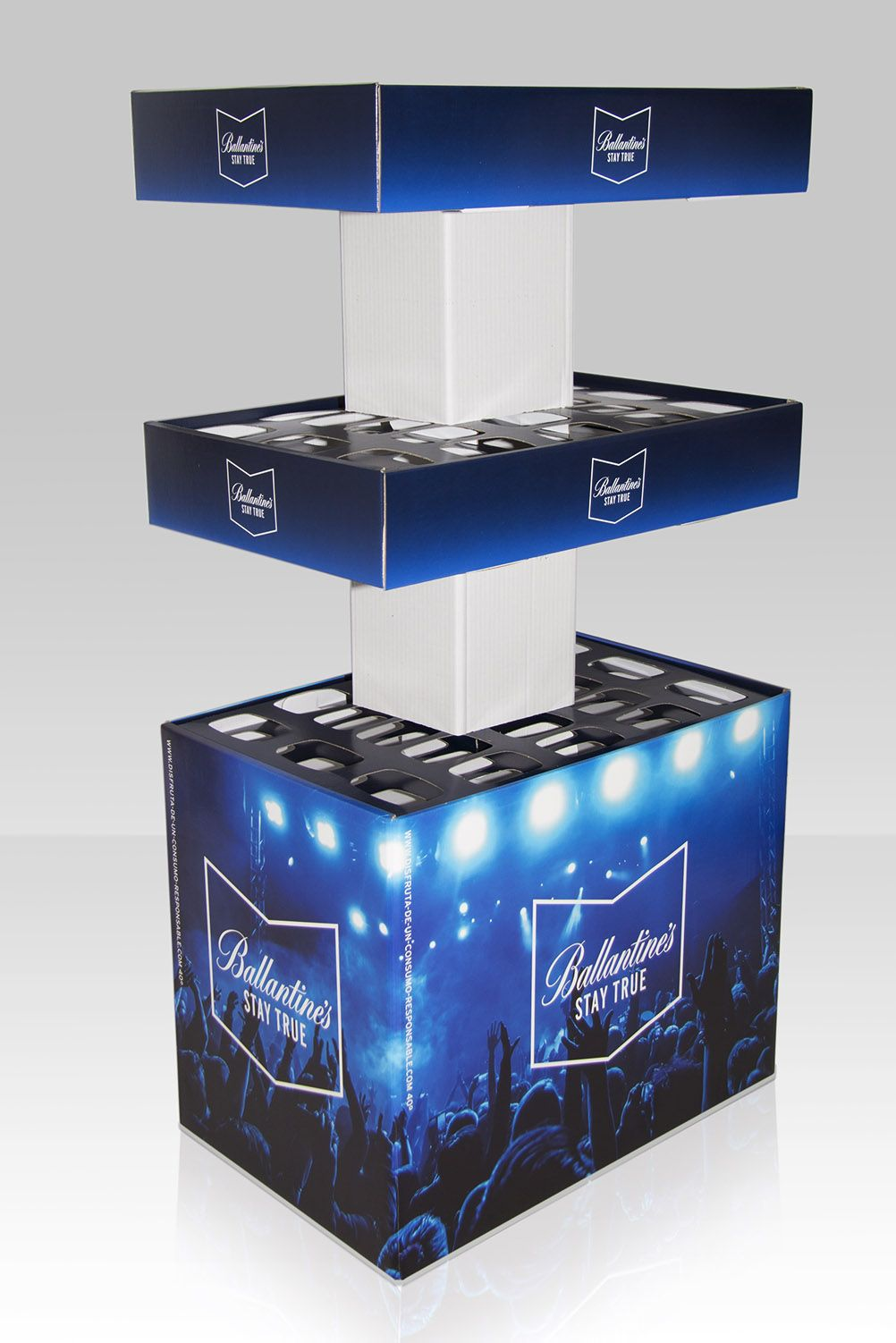 Boxes Mimopack Plv Packging Exhibidores De Carton