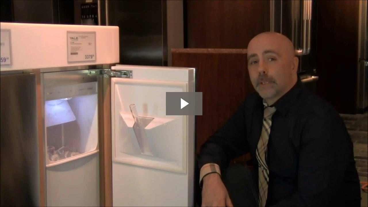 U Line Vs Scotsman Clear Ice Makers Reviews Ratings Prices Ice Maker Clear Ice Scotsman